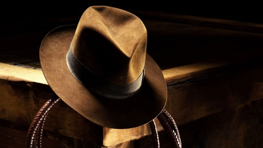 indiana jones hat Whipping Indiana Jones Back Into Fortune and Glory