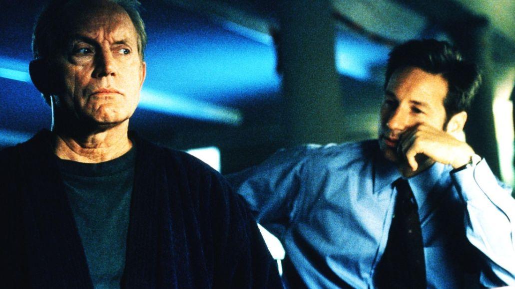 millennium x files Ranking: The X Files Seasons from Worst to Best