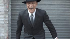 David Bowie final photo