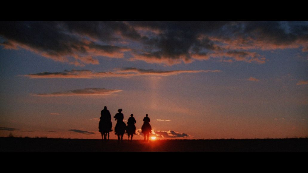 sunset Whipping Indiana Jones Back Into Fortune and Glory
