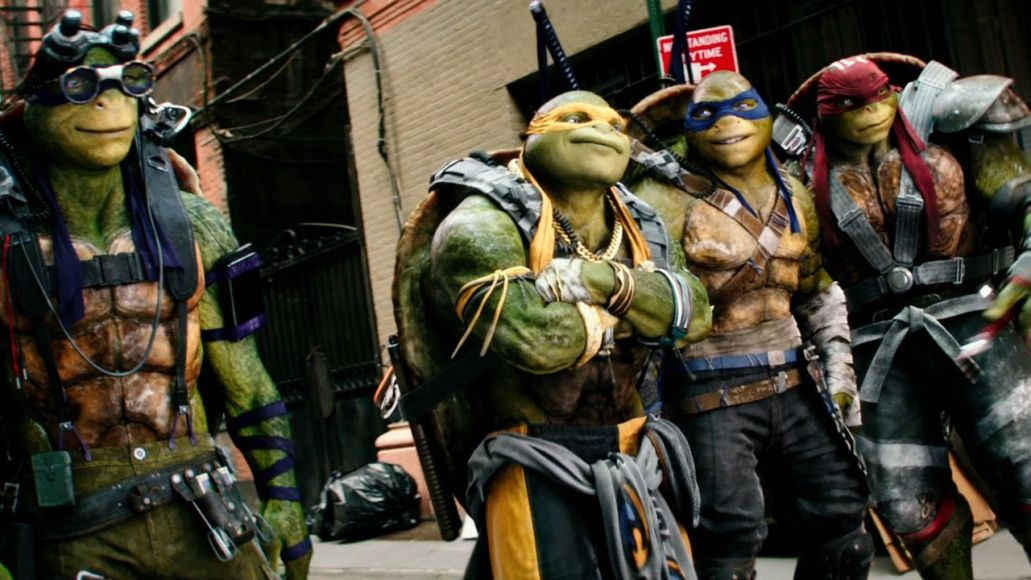 turtles Whos Next? A Preview of Comic Book Movies in 2016
