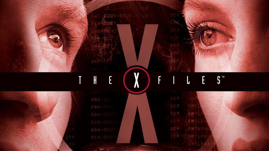 X-Files-Season-4