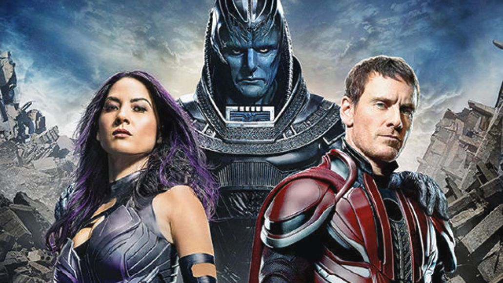 xmen Whos Next? A Preview of Comic Book Movies in 2016
