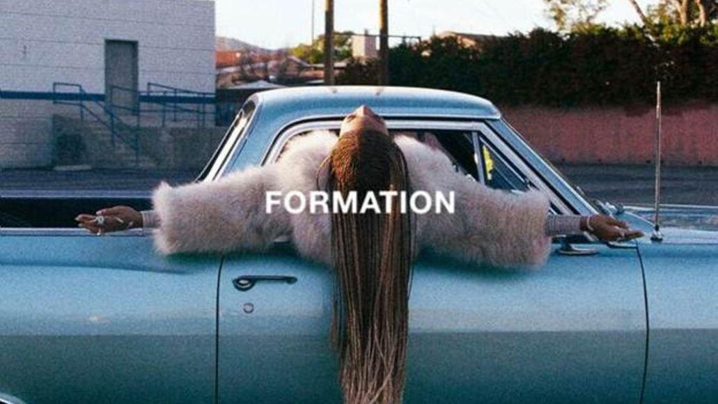 """1035x1035 image003 Beyoncé shares new single """"Formation"""" one day before Super Bowl performance    watch"""