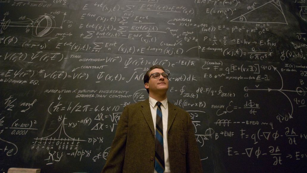 a serious man 877480l The Coen Brothers in Five Films