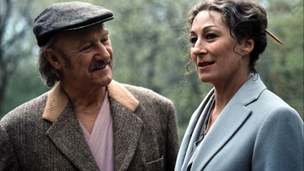 Anjelica Huston, The Royal Tenenbaums