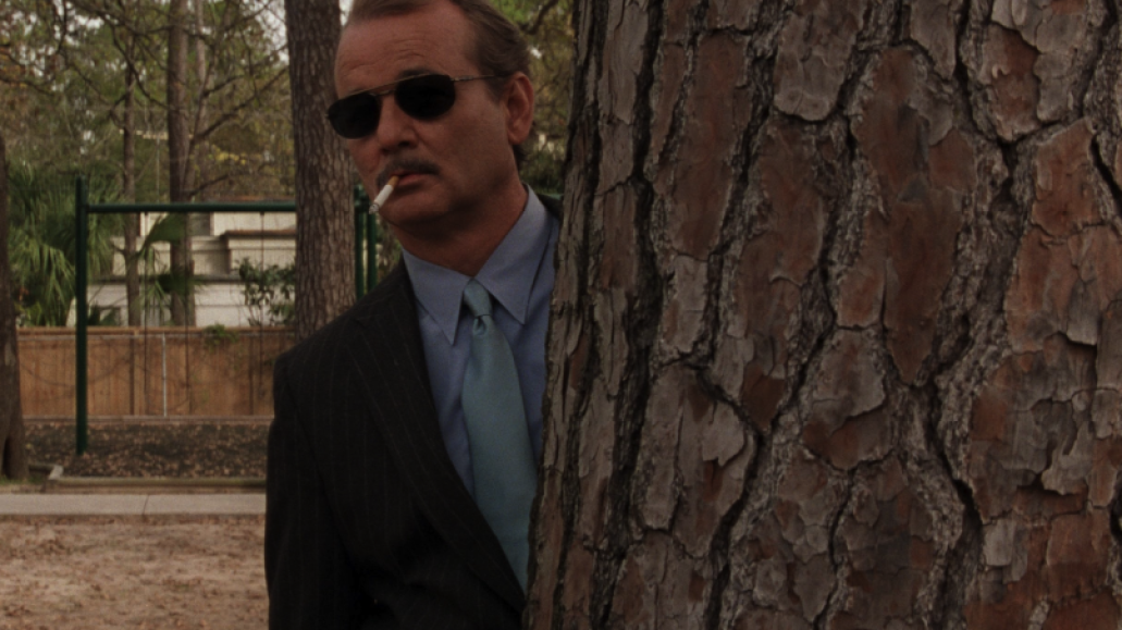 bill murray rushmore e1455752446630 Ranking: Every Wes Anderson Character From Worst to Best