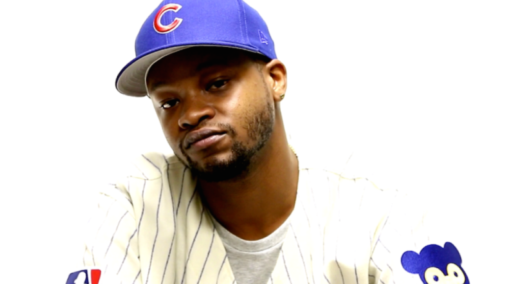 bj the chicago kid kendrick chance rapper Top 10 Songs of the Week (2/12)