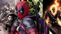 deadpool Oscar Isaac in Talks for Marvels Moon Knight Series on Disney Plus