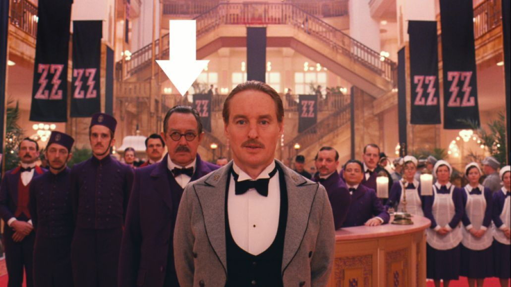 larry pine grand budapest fixed Ranking: Every Wes Anderson Character From Worst to Best