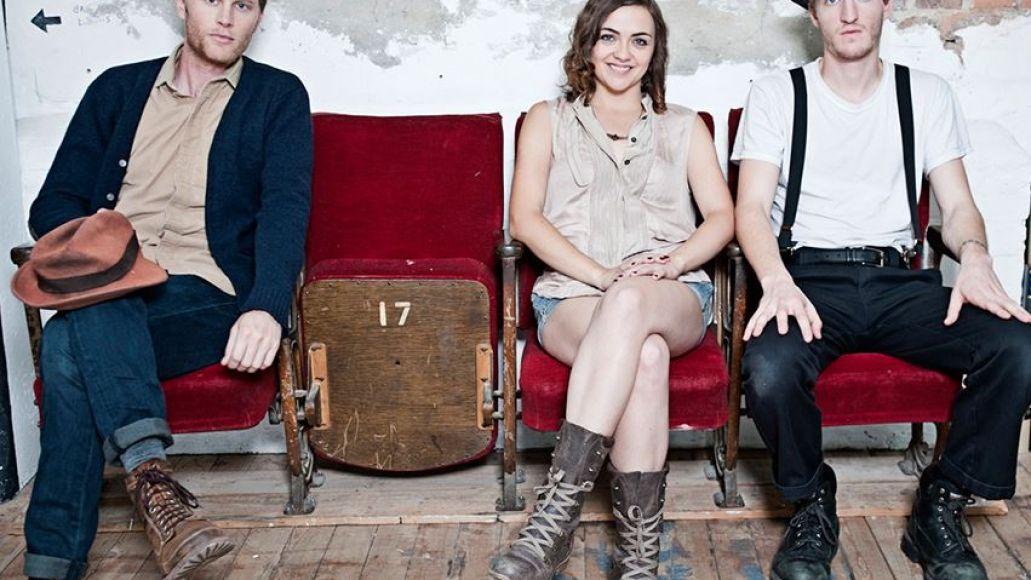 lumineers A Look Behind the Best New Artist Grammy