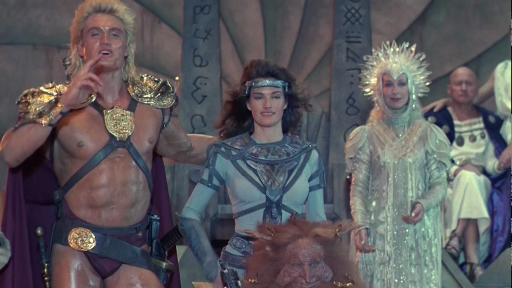 masters of the universe The Cannon Canon: The Top 20 Cannon Films