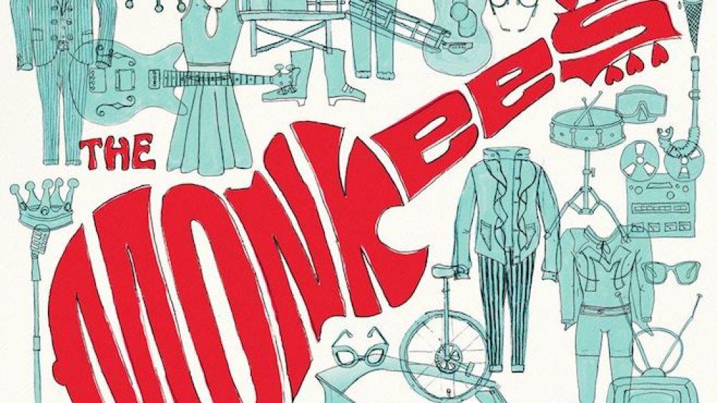 monkeys good times