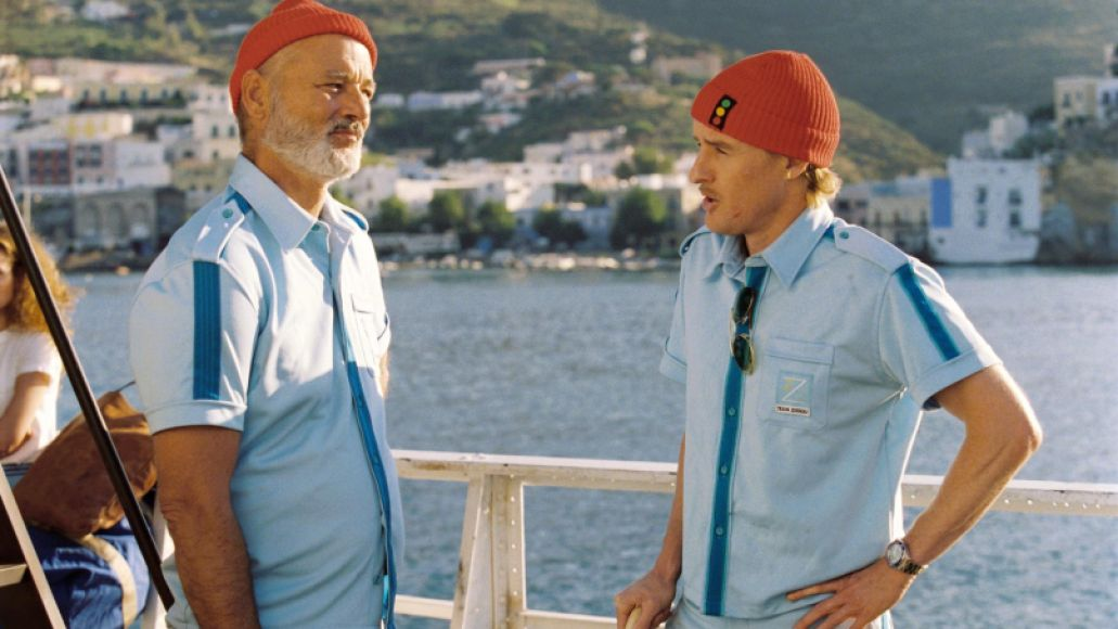 ned life aquatic Ranking: Every Wes Anderson Character From Worst to Best