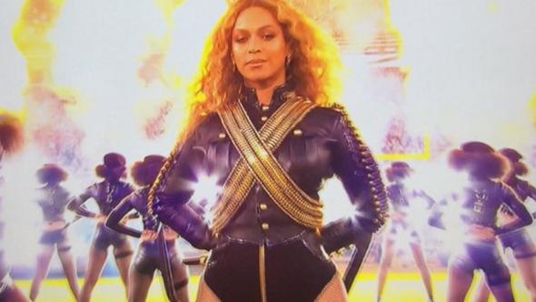 Beyonce Queen