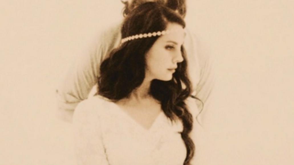Lana Del Rey FJM