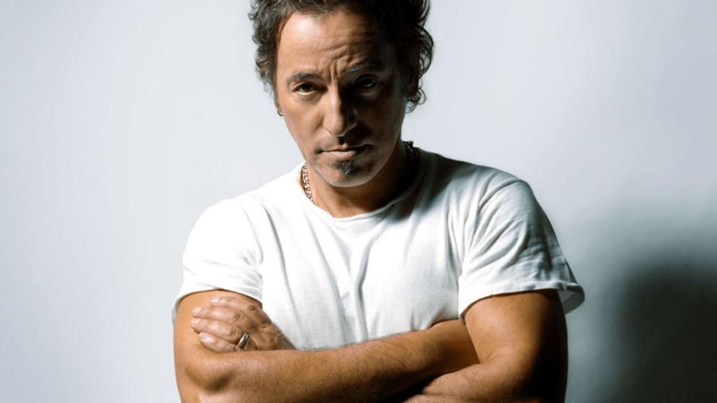 Springsteen memoir