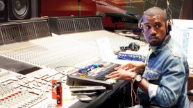 Kanye passion