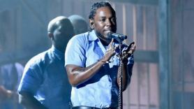Kendrick Grammys