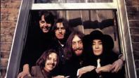 Yoko The Beatles