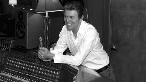 Bowie Magic Shop