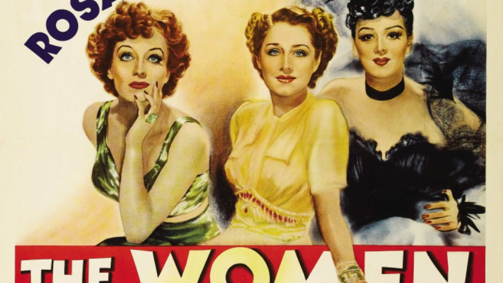 the women poster The 27 Best Film Ensembles: From Boogie Nights to Spring Breakers