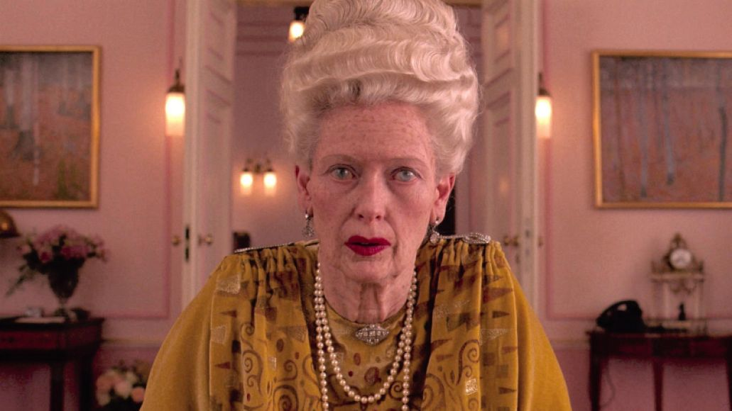 tilda gbh e1455738072372 Ranking: Every Wes Anderson Character From Worst to Best