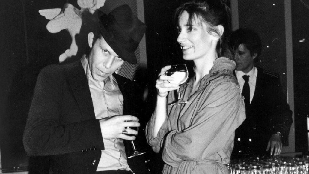 Tom Waits & Kathleen Brennan