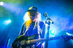 Chastity Belt // Photo by Philip Cosores