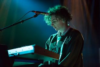 Youth Lagoon // Photo by Philip Cosores