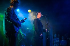 Protomartyr // Photo by Philip Cosores