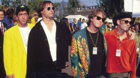 R.E.M. circa Out of Time