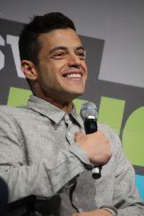 Rami Malek // Photo by Heather Kaplan