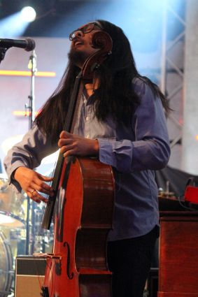 The Avett Brothers // Photo by Heather Kaplan