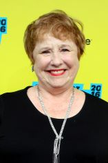 Lynne Marie Stewart // Photo by Heather Kaplan