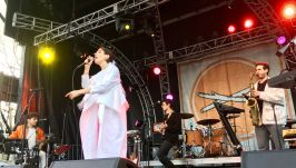 Chairlift // Photo by Phillip Roffman