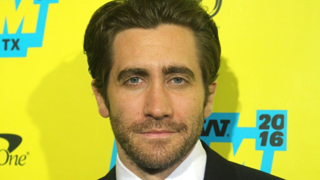 Jake Gyllenhaal, photo by Heather Kaplan