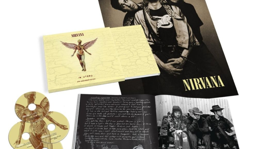 nirvana 20th in utero 1024x904 Closing Time: Why More Bands Need to Say Farewell
