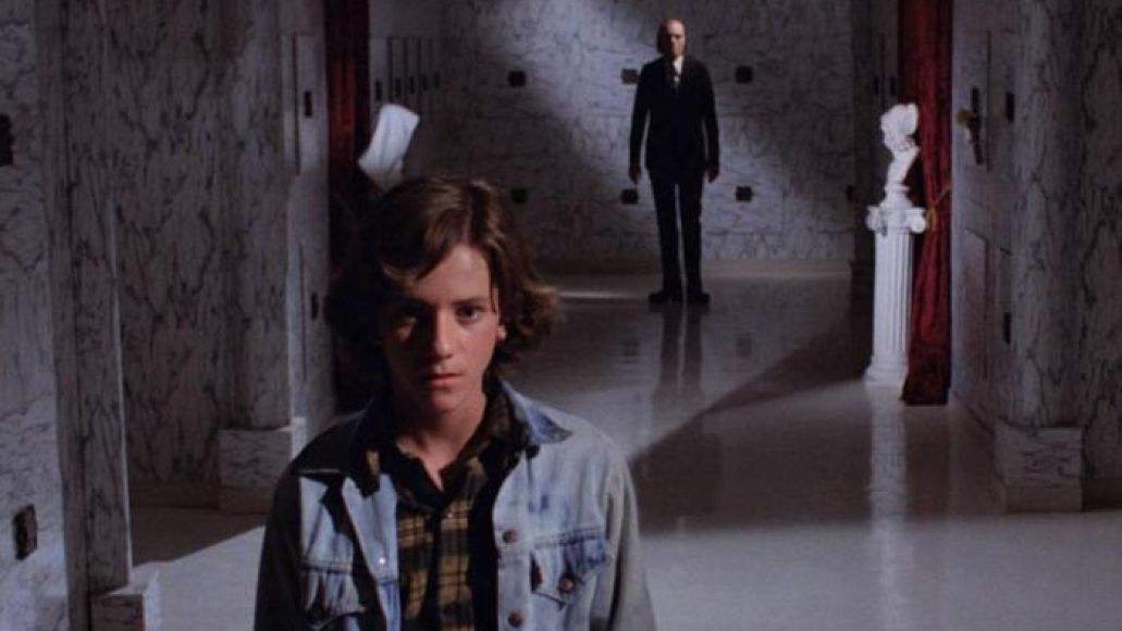 phantasm The 100 Scariest Movies of All Time