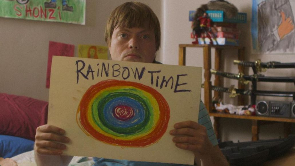 rainbow time Ranking: SXSW 2016 Films From Worst to Best