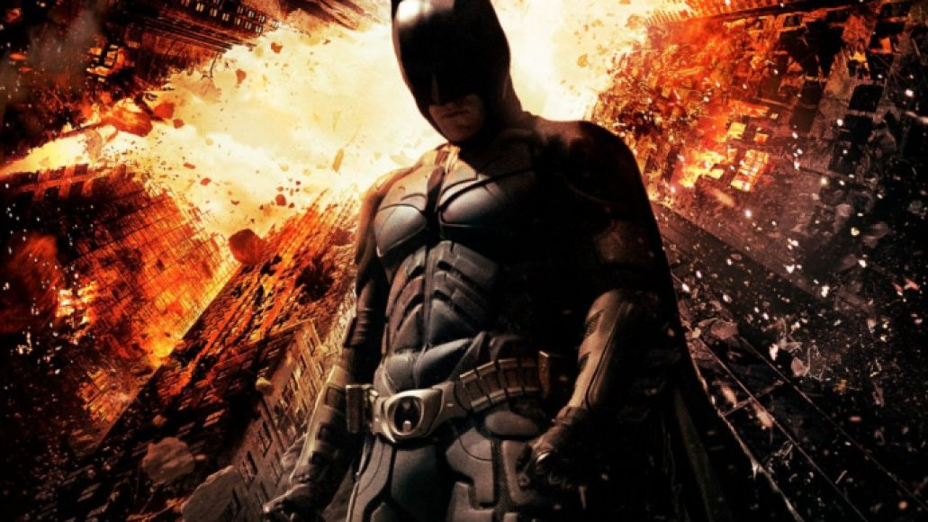 rises Ranking: Every Batman Film from Worst to Best