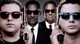 21 Jump Street Men in Black crossover
