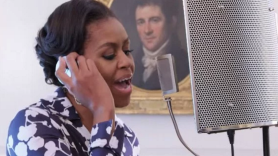 Michelle Obama Song