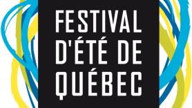 Quebec City summer Fest