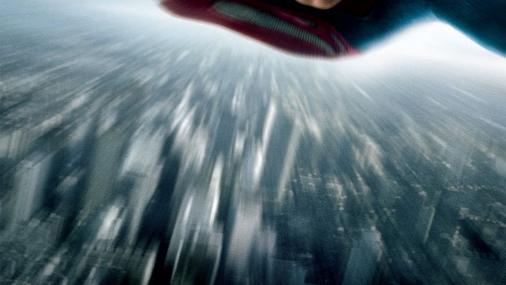 steel Ranking: Every Superman Film from Worst to Best