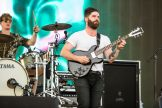 Foals // Photo by Philip Cosores