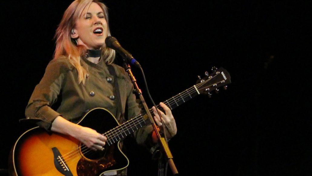 Liz Phair -- Photo by Heather Kaplan