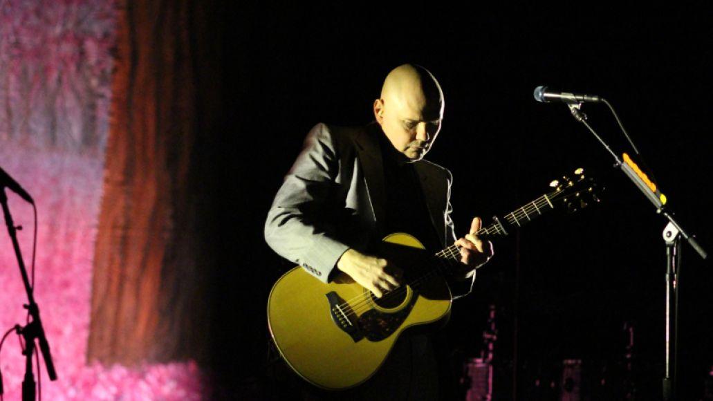 cos kaplan opera smashing pumpkins 10 Live Review: The Smashing Pumpkins reunite with James Iha in Chicago (4/14)