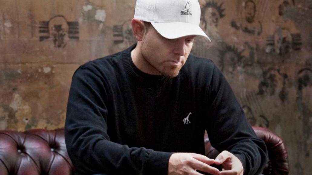 dj shadow mountain will fall Top 10 Songs of the Week (6/10)