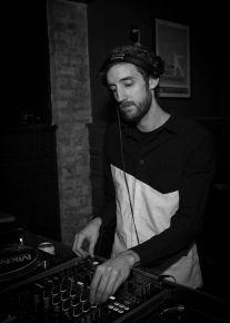 DJ Marty Mars